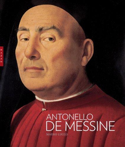 ANTONELLO DE MESSINE: LUCCO MAURO