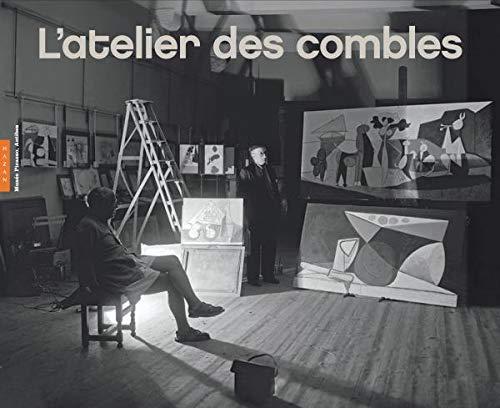 9782754103381: Picasso - L'atelier des combles