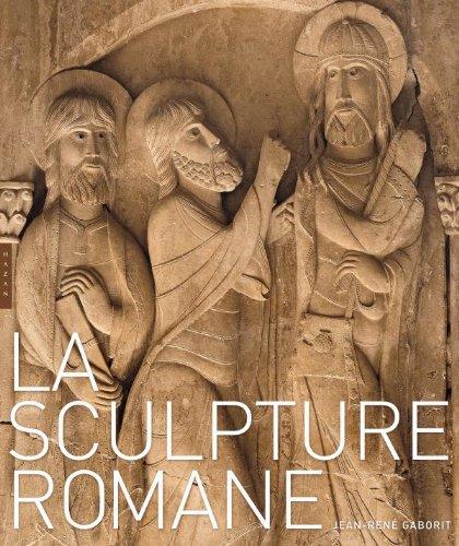 9782754103602: La sculpture romane (Beaux-Arts)