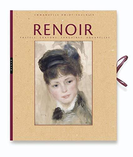 9782754104036: Renoir : Pastels, crayons, sanguines, aquarelles