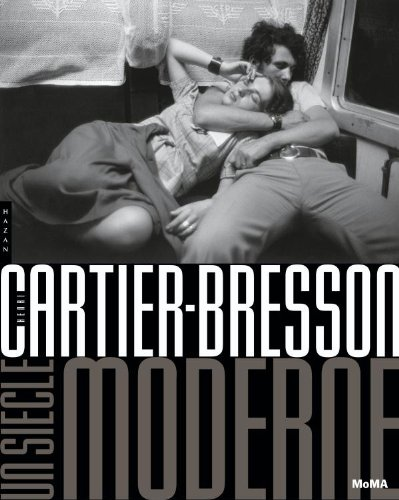 9782754104692: Henri Cartier-Bresson, un siècle moderne (French Edition)