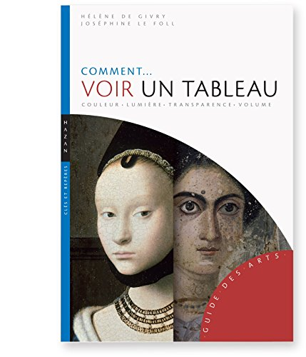 Comment voir un tableau: Couleur-Lumière-Transparence-Volume: Hélène de Givry; Joséphine Le ...
