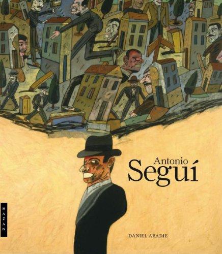 9782754105057: Antonio Ségui