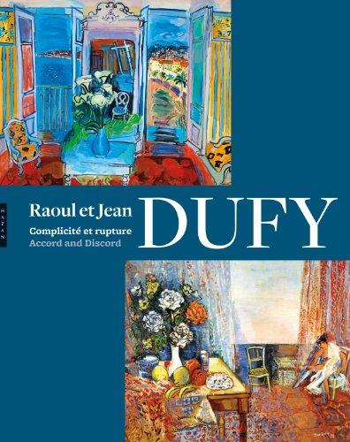 9782754105392: Raoul et Jean Dufy : Complicité et rupture