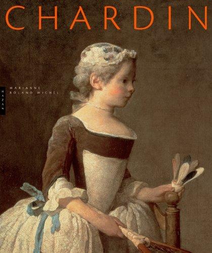 9782754105477: Chardin (édition 2011)