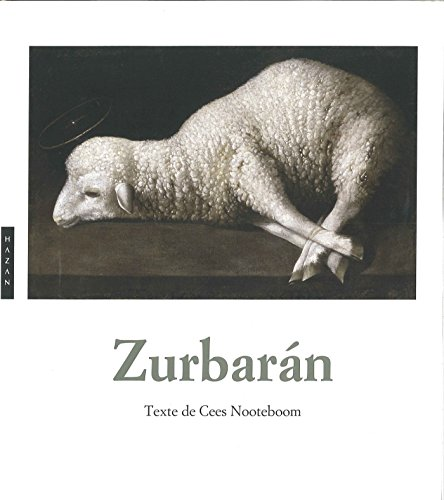9782754105675: Zurbaran (Monographie)