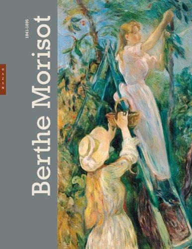 9782754106047: Berthe Morisot