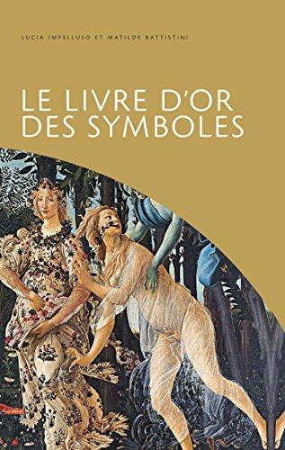 9782754106092: Le livre d'or des symboles