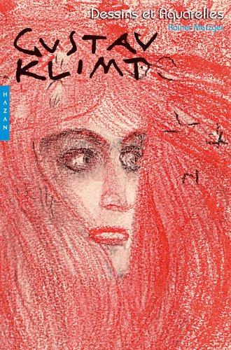 9782754106764: Klimt dessins et aquarelles nouvelle edition