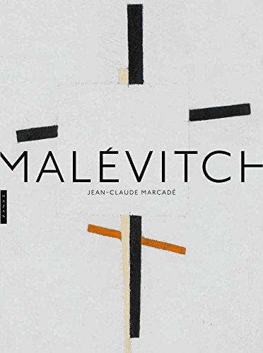 Malévitch: Jean-Claude Marcadé
