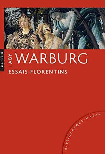 ESSAIS FLORENTINS: WARBURG ABY