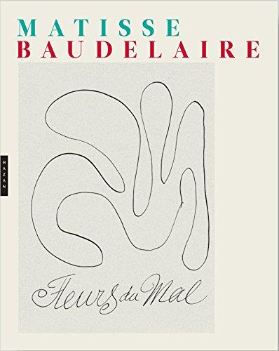 9782754109536: Les Fleurs du mal Illustrées par Henri Matisse