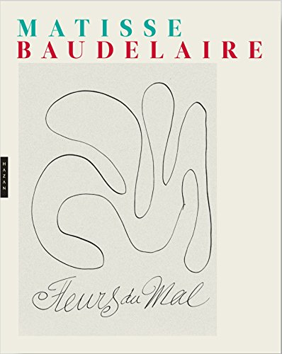 Les Fleurs du mal Illustrées par Henri: BAUDELAIRE & Guégan