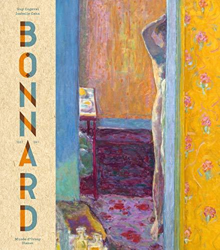 9782754110747: Pierre Bonnard. Peindre l'Arcadie Edition 2019