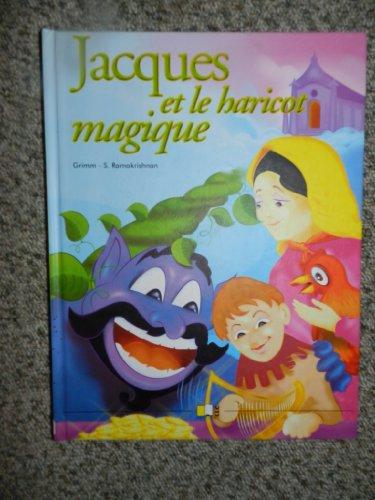 9782754200974: Jacques et le haricot magique