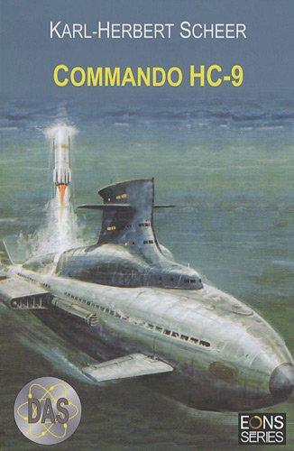 9782754402828: D.A.S., Tome 2 : Commando HC - 9