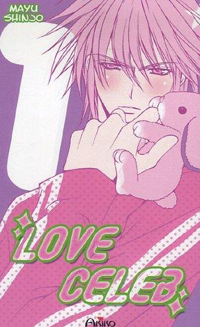 9782754500272: Love Celeb, Tome 1 :