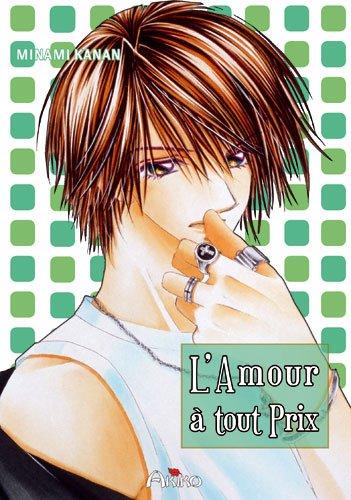 9782754500548: L'Amour à tout prix : Coffret en 4 volumes : tomes 5 à 8