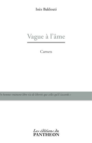 9782754704854: Vague a l'Ame (French Edition)