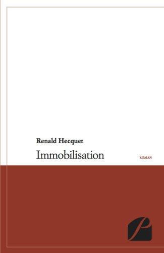 9782754719353: Immobilisation
