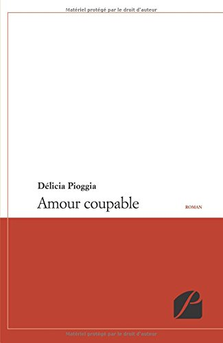 9782754721196: Amour Coupable