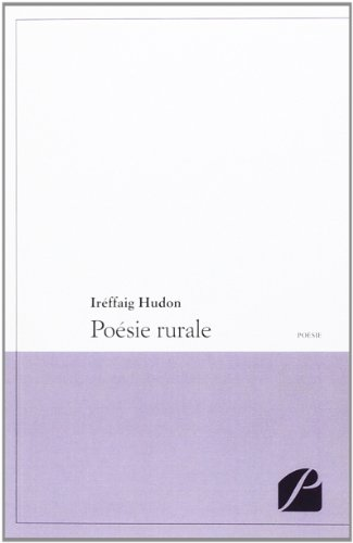 9782754721677: Poesie Rurale