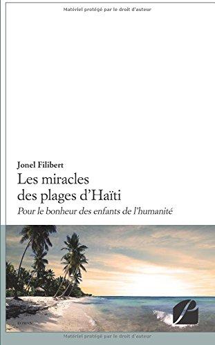 9782754727228: Les miracles des plages d'Haïti