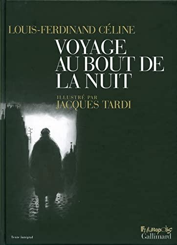 9782754800921: Voyage au bout de la nuit