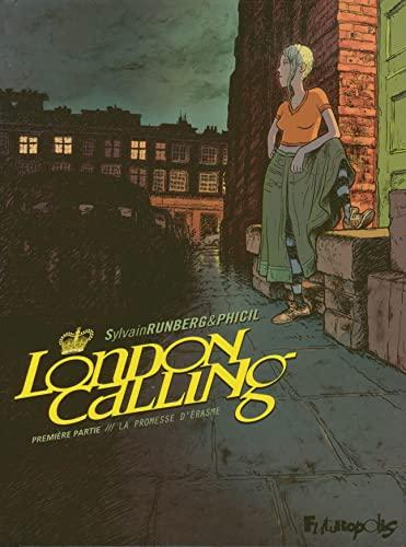 9782754801065: London Calling (Tome 1-La promesse d'�rasme)