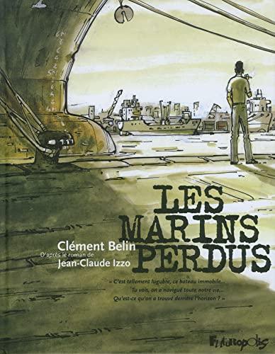 9782754801126: Les Marins perdus