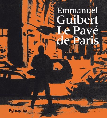 9782754801201: Le Pavé de Paris