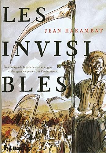 Les Invisibles: Jean Harambat