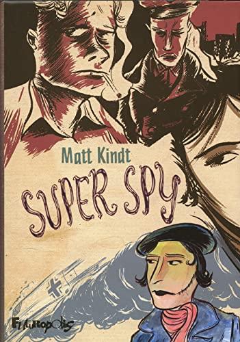 9782754801799: Super spy