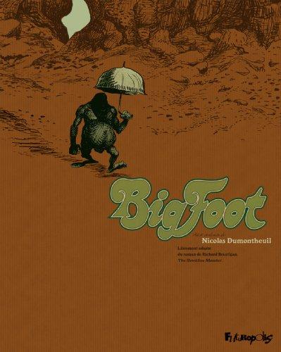 9782754802239: Intégrale - Big Foot T1 à T3