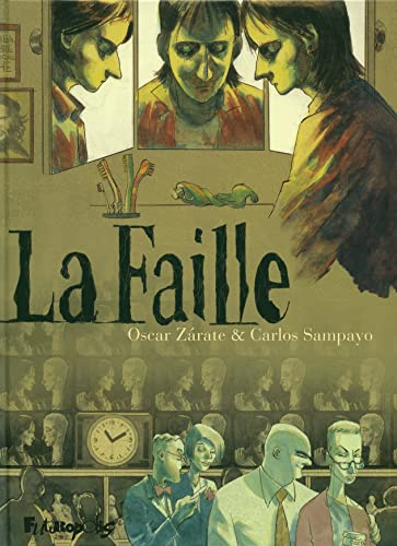 La faille (2754802584) by OSCAR ZARATE, SAMPAYO