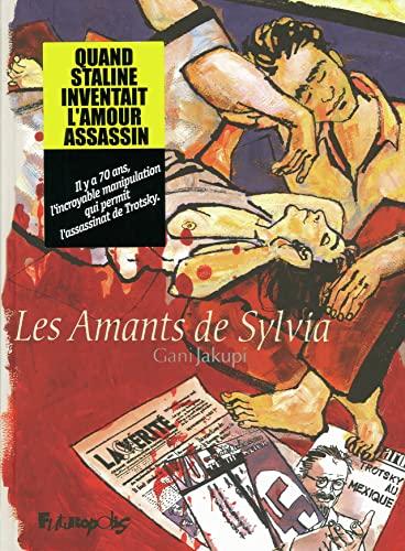 Les Amants de Sylvia: Gani Jakupi