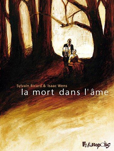 9782754803052: La mort dans l'ame (French Edition)
