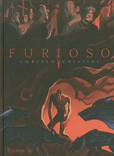 9782754803434: Furioso