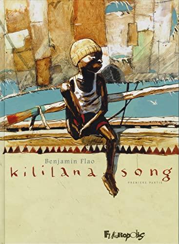 Kililana song t.1: Benjamin Flao
