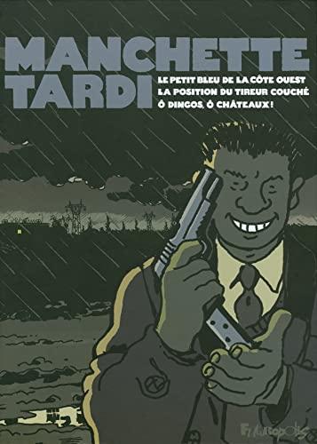 Tardi/Manchette ; coffret