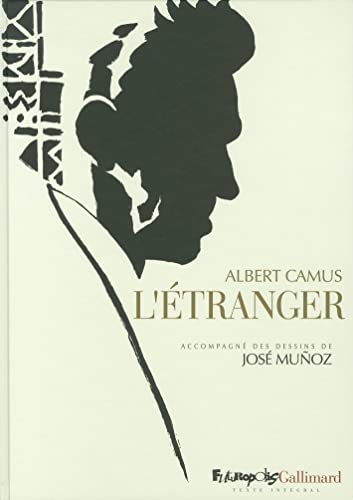 letranger french edition