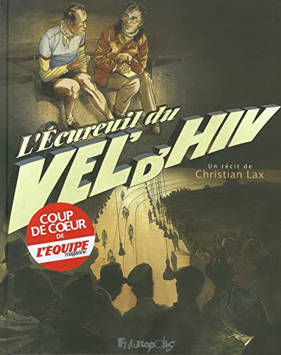 9782754807807: L'Écureuil du Vel'd'Hiv