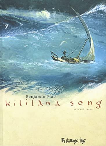 9782754808576: Kililana Song (Tome 2-Seconde partie) (Albums)