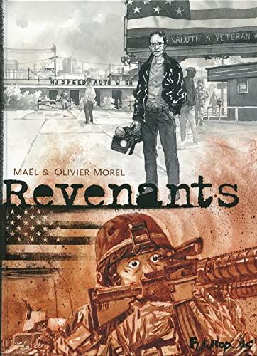 9782754808743: Revenants