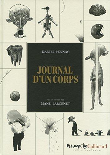 9782754809504: Journal d'un corps