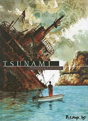 9782754809771: Tsunami
