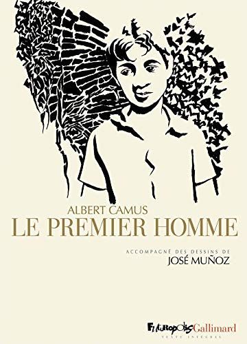 Beispielbild für Le premier homme (Albums). zum Verkauf von Versandantiquariat Ursula Ingenhoff
