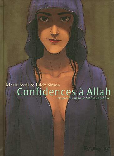 9782754810739: Confidences � Allah