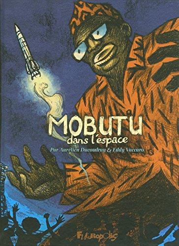 9782754810906: Mobutu dans l'espace