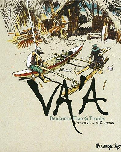 Va'a: Une saison aux Tuamotu: Benjamin Flao